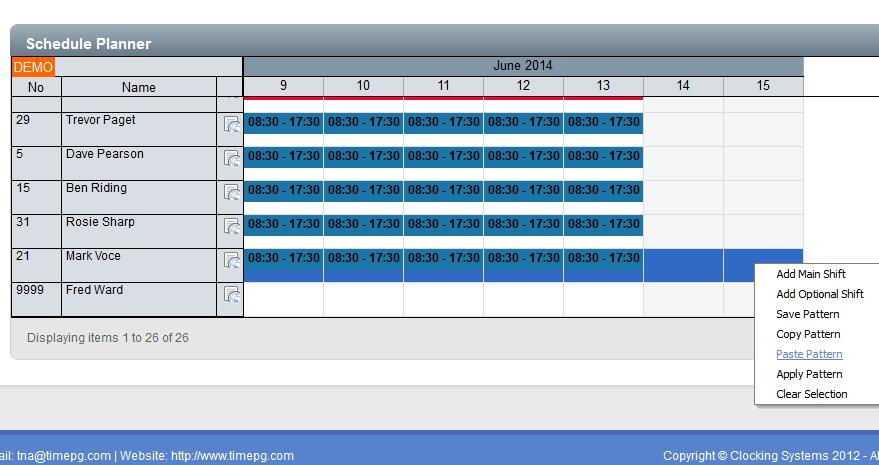 SchedulePlanner10